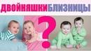 БЛИЗНЕЦЫ И ДВОЙНЯШКИ В чем основная разница между близнецами и двойняшками