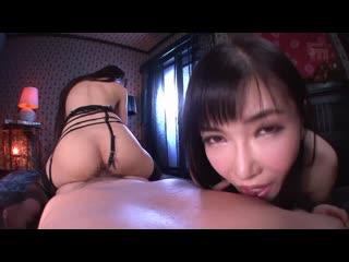 Hitomi Tanaka, Okita Anri - Out Super Milk Intrinsic