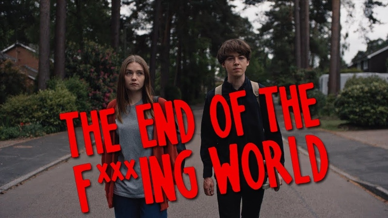 The end of the fun***in world (Мы - Возможно)