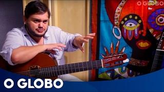 A história do violão de sete cordas, entre Brasil e Rússia