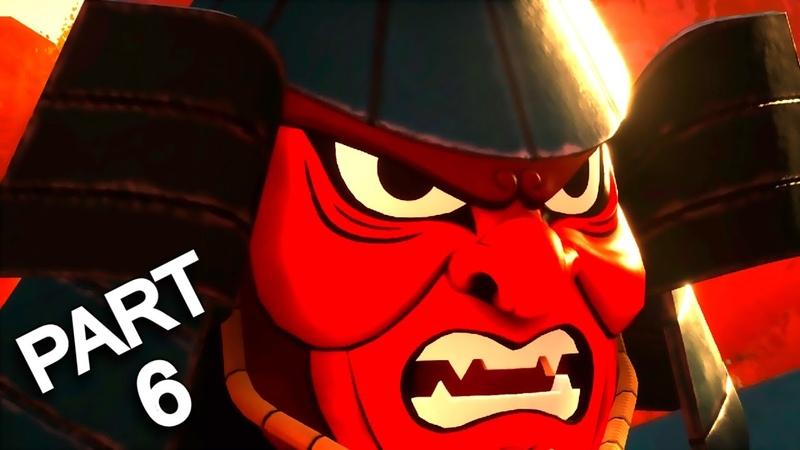 SAMURAI JACK Battle Through Time JAZZ SCATS PC 60 FPS Part 6 No Commentary
