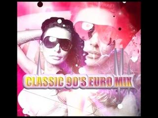 Dj BoBo,La Bouche ,Masterboy, ,Maxx ,Scooter,Aqua,Fun Factory,Jacynthe,,Solid Base,Eurodance Megamix
