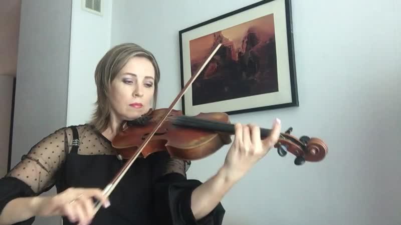 Таинственный сад автор Р Ловланд исполняет Лилия Морозова муниципальный симфонический оркестр ДК им Артема