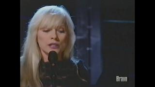 Blondie - 11th March 2002