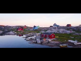 Greenland workshop