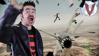 Ace Combat: Assault Horizon [Angry Joe - RUS RVV]