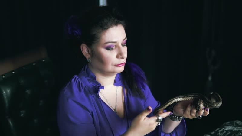 Через паутину Времен Ритуалы Алены Полынь