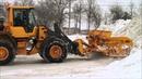 SHoule Arctic Blaster M hydraulique hydraulic 12 24