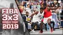 NY Harlem v Nantes | Full Game | FIBA 3x3 World Tour - Lausanne Masters 2019