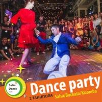 Сальса Вечеринки Сочи Salsa Party Sochi
