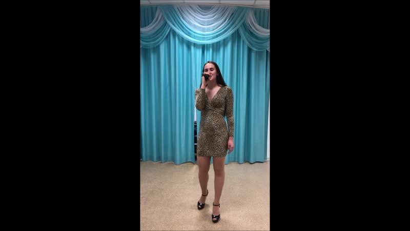 МДОУ д с 215 номинация Голос сердца
