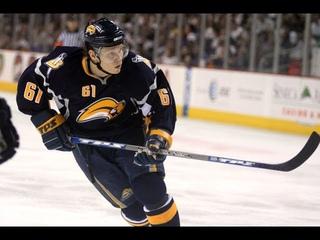 "Maxim Afinogenov    ""Kryptonite"" ᴴᴰ    Макси́м Афиноге́нов    1999 - 2010 Career NHL Highlights"