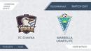 FC Chayka 6:2 Marbella Urartu FC, полуфинал (ЛЧ)