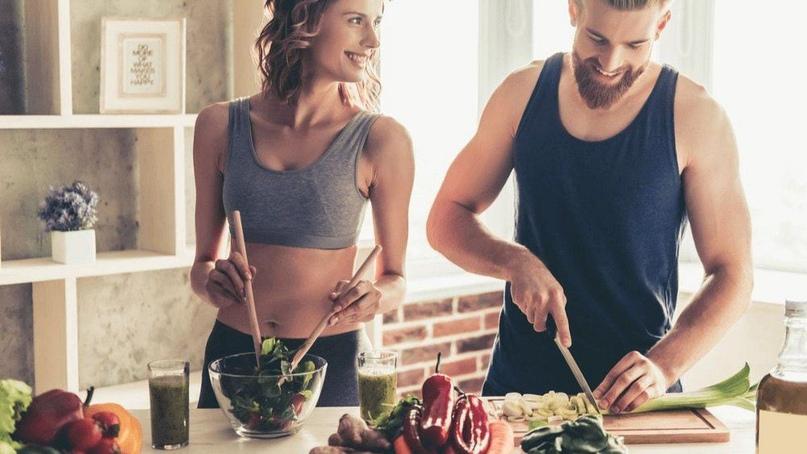 Питание бодибилдеров: диета для похудения и мышц диеты.