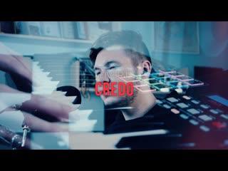 Alex Galagurskiy (Zivert) - Credo | Deep House Cover