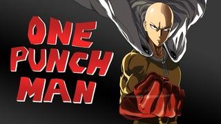 Сайтама против Учиха Мадары Naruto AMV One Punch Man AMV