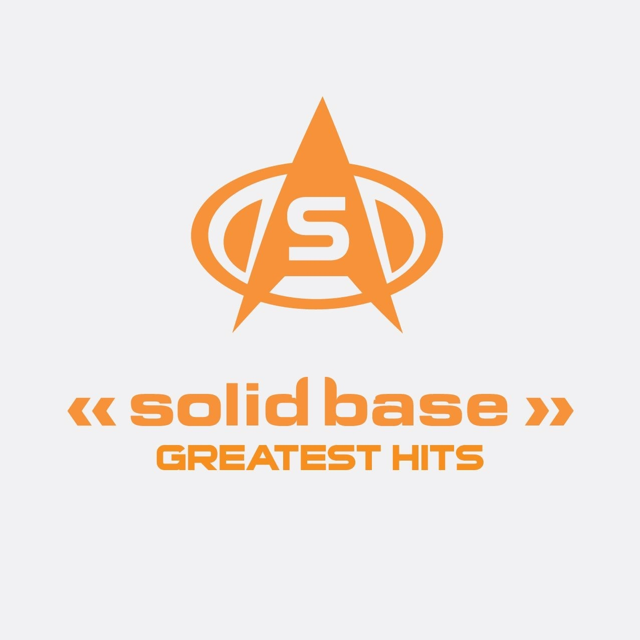 SOLID BASE album Greatest Hits