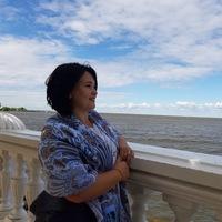 Ольга Аскерова