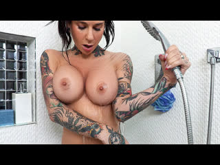 [Brazzers] Joanna Angel - Getting Joanna Out Of The Shower