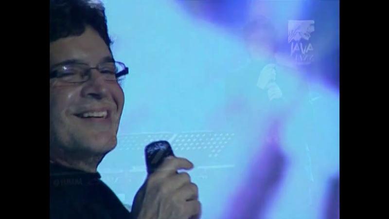 Gino Vannelli live 2007