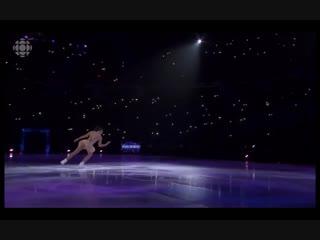 Canada stars on ice - 2018