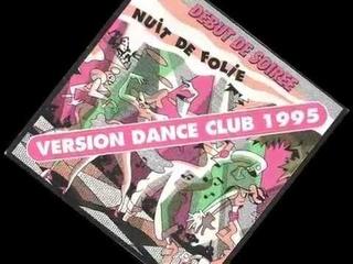 """DEBUT DE SOIREE """"Nuit de folie '95"""" (Remix edit radio)"""