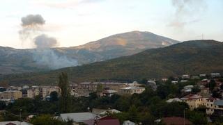 Интенсивный обстрел Нагорного Карабаха || Итоги недели 10 октября 2020