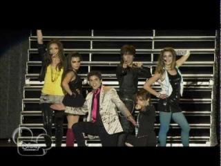 Highway: Rodando la Aventura - Bla Bla Bla - El Show - En Disney Channel
