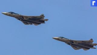 Американские военные сняли полет Су-24 вблизи эсминца ВМС США «Дональд Кук»