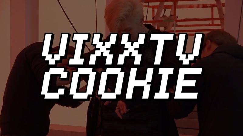  190622  빅스(VIXX) VIXX TV cookie [WireLeo]