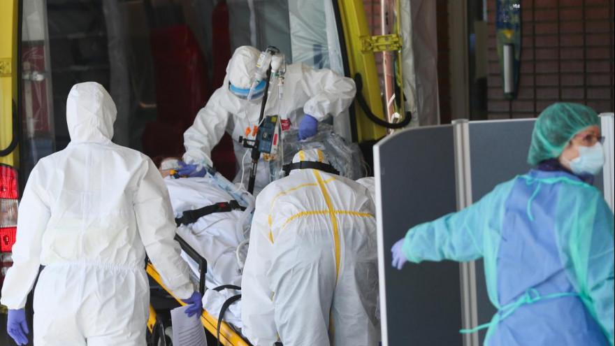 В КЧР число зараженных коронавирусом стремительно приближается к отметке в 1000 человек