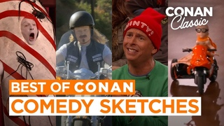 CONAN's Best Comedy Sketches: Volume One