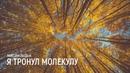 Максим Пыдык «Я тронул молекулу» Вселенная на клочке реальности