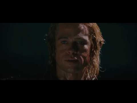 Троя Ахиллес отпускает Гектора