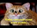Самый смешной мультик для внука Степана на его День рождения!