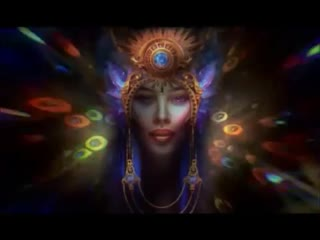 ANDROMEDA RADIO SHOW - INDIRA. PSY TRANCE MIX. COSMICA PRODJECT
