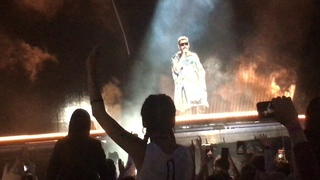 Thirty Seconds to Mars (SHANNON LETO) - Remedy, PARK LIVE