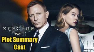James Bond 007 (2015): Spectre - Plot Summary, Cast - Daniel Craig Movie Actor