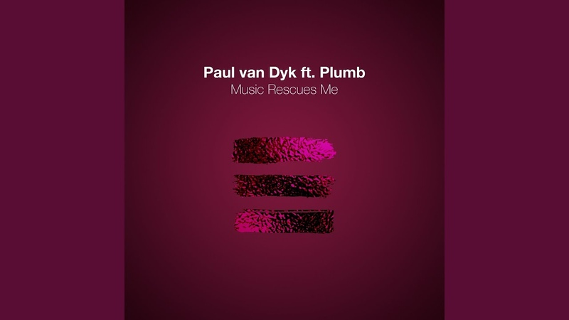 Music Rescues Me feat Plumb Pvd Club Mix