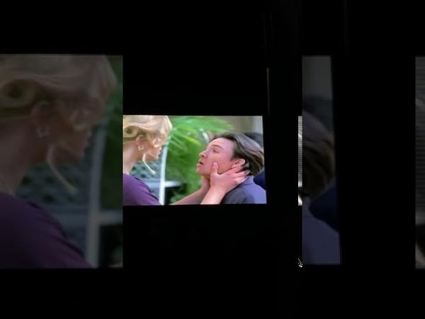 Kristanna Loken and Justin Whalin kissing scenes