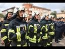 Рятувальники Донеччини урочисто відзначили своє професійне свято – День рятівника!