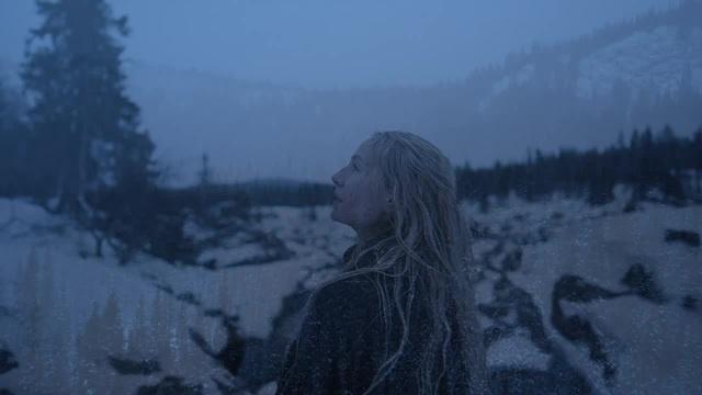 Ледяной зов древнее скандинавское песнопение