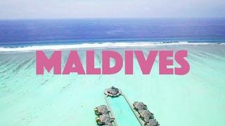 MALDIVES TRIP | Моя поездка на Мальдивы за 1,5 МИНУТЫ!