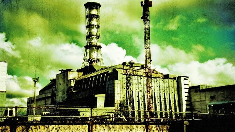 Paul Pele - Чернобыль (Original Mix) ™(Trance Video)ᴴᴰ