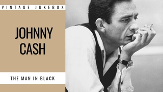 Johnny Cash - The Man In Black (FULL ALBUM - GREATEST COUNTRY SONGWRITER AND GUITARIST)