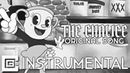 CUPHEAD SONG ▶ The Chalice (Instrumental) | CG5