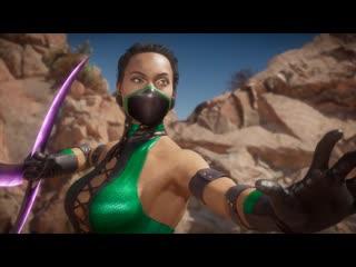 Mortal Kombat 11 Jade,Sindel and Kitana klassic tower(Fatalities and Brutalities)