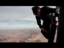 Скайдайвинг в пустыне Вади-Рам