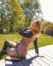 Анна Баклажова фотография #48