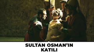Muhteşem Yüzyıl Kösem 30.Bölüm | Sultan Osman'ın katli! (Sansürsüz)